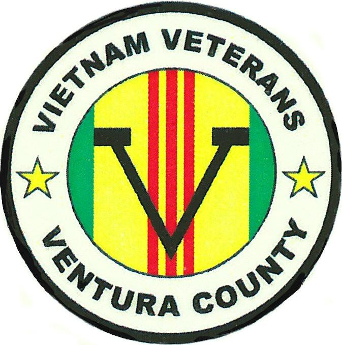 vietnam veterans of ventura county – all gave some. some gave all.